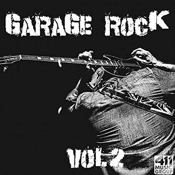 Garage Rock, Vol. 2