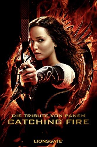 Die Tribute von Panem: Catching Fire [dt./OV]