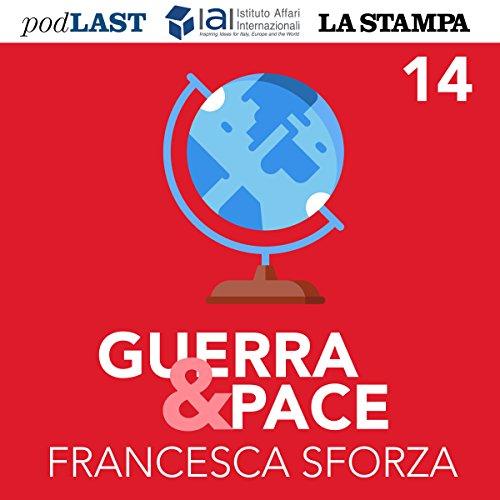 Quali ricette per l'economia italiana? (Guerra & Pace 14) copertina