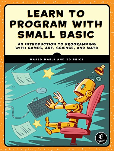 small basic programming - 2