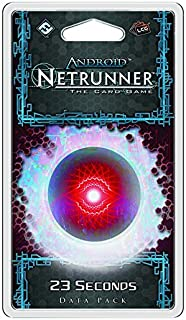 Android Netrunner LCG: 23 Seconds