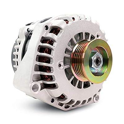 Premier Gear PG-8301 Professional Grade New Alternator