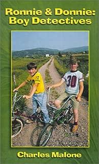 Ronnie & Donnie: Boy Detectives