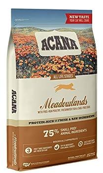 Best acana cat food dry Reviews