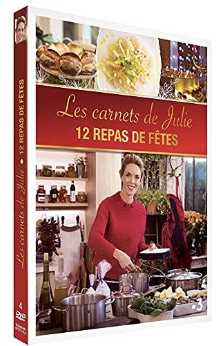 Les Carnets de Julie-12 Repas de fête