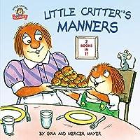 Little Critter's Manners (Little Critter Classics)