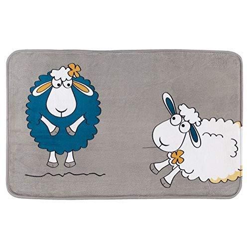 Tatkraft Funny Sheep Alfombrilla de...