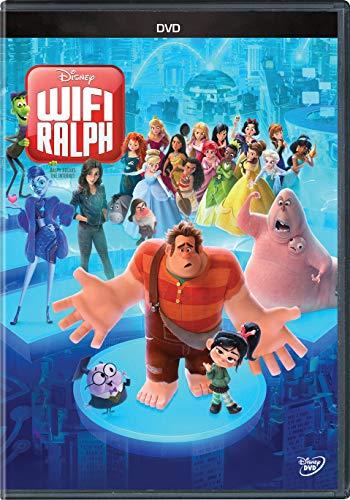 Wifi Ralph [DVD]