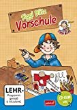 Siggi Blitz Vorschule Lernprogramm CD ROM -