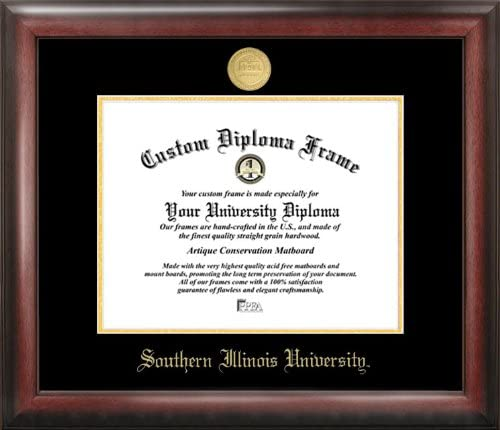 Finally popular brand Campus Images IL972GED Southern Illinois University Dip Now on sale Embossed