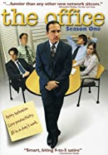 Best the office season one episode 5 Reviews