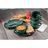 Member's Mark 8-Piece Soup Bowl and Appetizer Plate Set