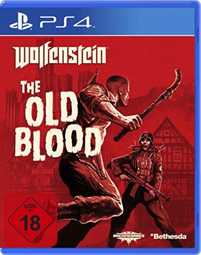 günstig Wolfenstein: altes Blut Vergleich im Deutschland
