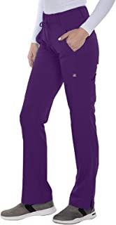 Grey's Anatomy Signature Olivia Pant for Women - Super-Soft Medical Scrub Pant