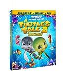Turtle'S Tale 2: Sammy'S Escape From Paradise (2 Blu-Ray) [Edizione: Stati Uniti] [Francia] [Blu-ray]