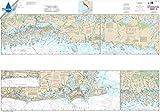 NOAA Chart 11430: Lostmans River to Wiggins Pass, 40.9 X 58.7, Waterproof