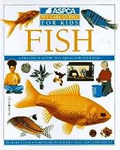 Fish (Aspca Pet Care Guides for Kids)