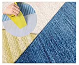 Kunsen terrassenteppich Rosa Teppich ist weich und verschleißfest für das Wohnzimmer und das Kinderzimmer vorzimmer möbel terrassen deko - 2