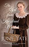The Girl from Kingsland Market: Danger and romance lie ahead for one woman