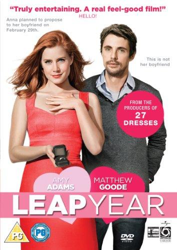 Leap Year [Edizione: Regno Unito]