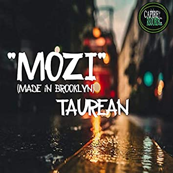 Mozi (Made In Brooklyn) [It's Alive Vox Imprint]