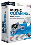 MAGIX music cleaning lab 2007 deLuxe -  MAGIX AG