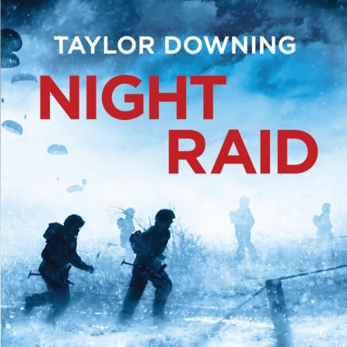 Night Raid cover art