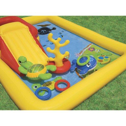 Intex 57454NP – Ozean Play Center - 8