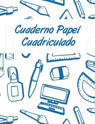 Cuaderno Papel Cuadriculado: Con Páginas A4 Isométricas de 8.5 x 11