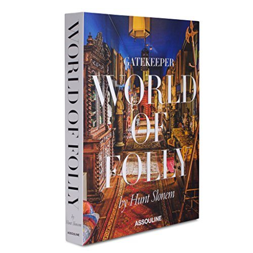 Download Gatekeeper: World Of Folly (Classics) 161428637X