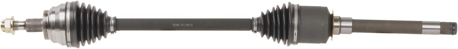 Cardone Ranking TOP2 66-9296 Super-cheap New CV Constant Shaft Velocity Drive Axle