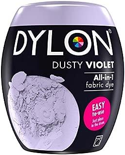 Dylon Machine Fabric Dye Pod Dusty Violet