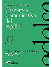 Gramática comunicativa - tomo 1: Vol. 1 (Didáctica - Jóvenes y adultos - Gramática comunicativa)