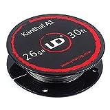 UD Youde Draht, Kanthal A1, 26AWG / 0,405mm, 10m-Spule