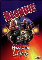 The Best of Musikladen Live: Blondie [DVD] [Import]