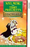 Soul Music: Partes 1 And 2 From Terry Pratchett's Discworld [VHS]