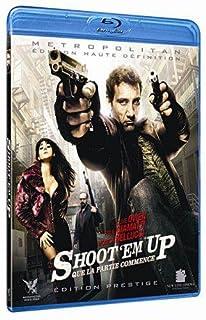Shoot'em Up [Blu-ray] (B00166GMAO) | Amazon price tracker / tracking, Amazon price history charts, Amazon price watches, Amazon price drop alerts