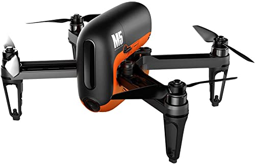 los últimos modelos Alta Alta Alta qualità Javpoo    Wingsland M5 GPS WiFi FPV RC Drone con Punto di ritenuta per altitudine ultrasonica RTF  ventas en linea