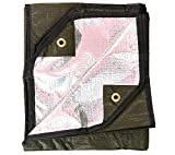 5col Survival Supply Casualty Blanket, MIL-B-36964 Type 1, Olive Drab