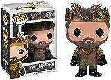 Juego de Tronos - Renly Baratheon Caja Adornos Juego de Tronos Regalos Figura Coleccionable 10CM...