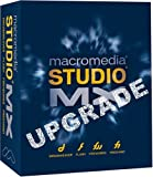 Studio MX Upgrade von 2 Produkten WIN -