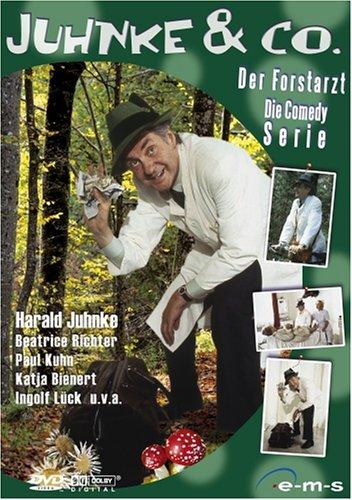 Der Forstarzt