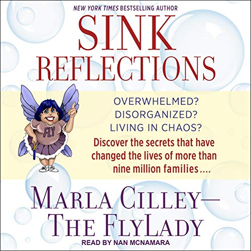 Sink Reflections cover art
