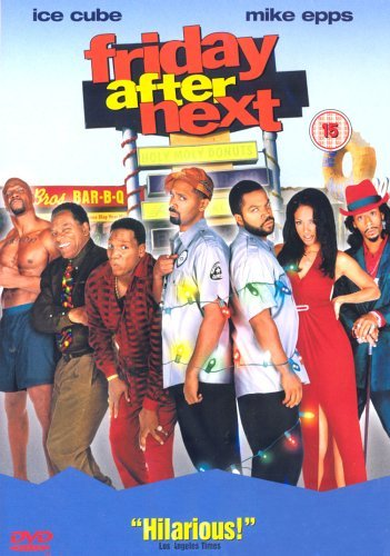 Friday After Next [Reino Unido] [DVD]