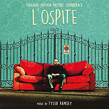 L'ospite (Original Motion Picture Soundtrack)