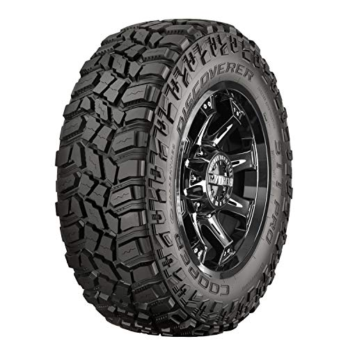 Cooper Discoverer STT Pro All-Season 37X12.50R17LT 124Q Tire