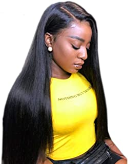 Best glueless human lace front wigs Reviews
