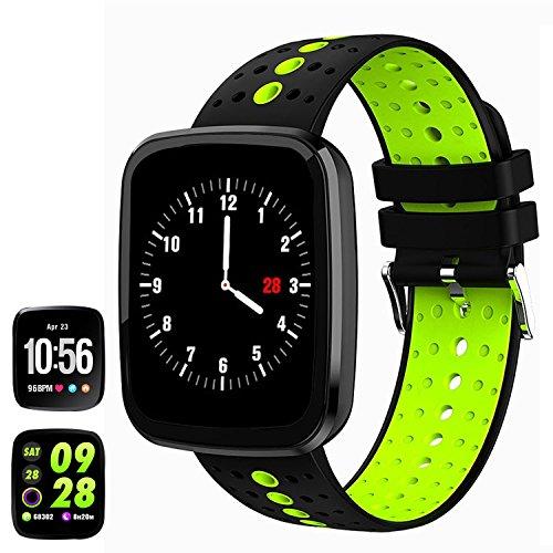 feifuns Fitness Tracker Watch, 1.3