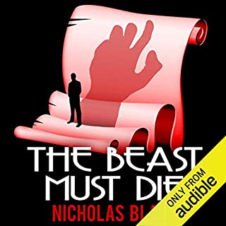 The Beast Must Die Titelbild