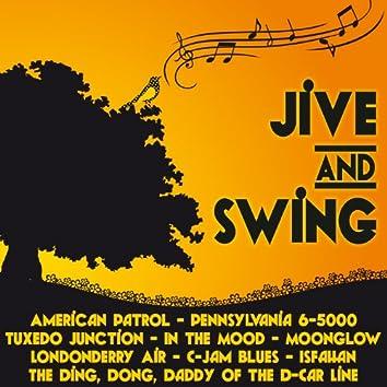 Jive & Swing